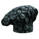Gorro seta Skulls