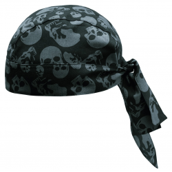 Bandana Estampados Skulls