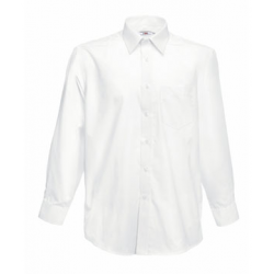 Camisa caballero manga larga