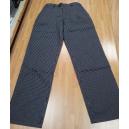 Pantalón Rayas Semielástico