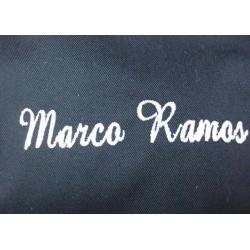 Personalización bordado.