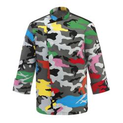 Chaqueta Fantasy Color Camouflage