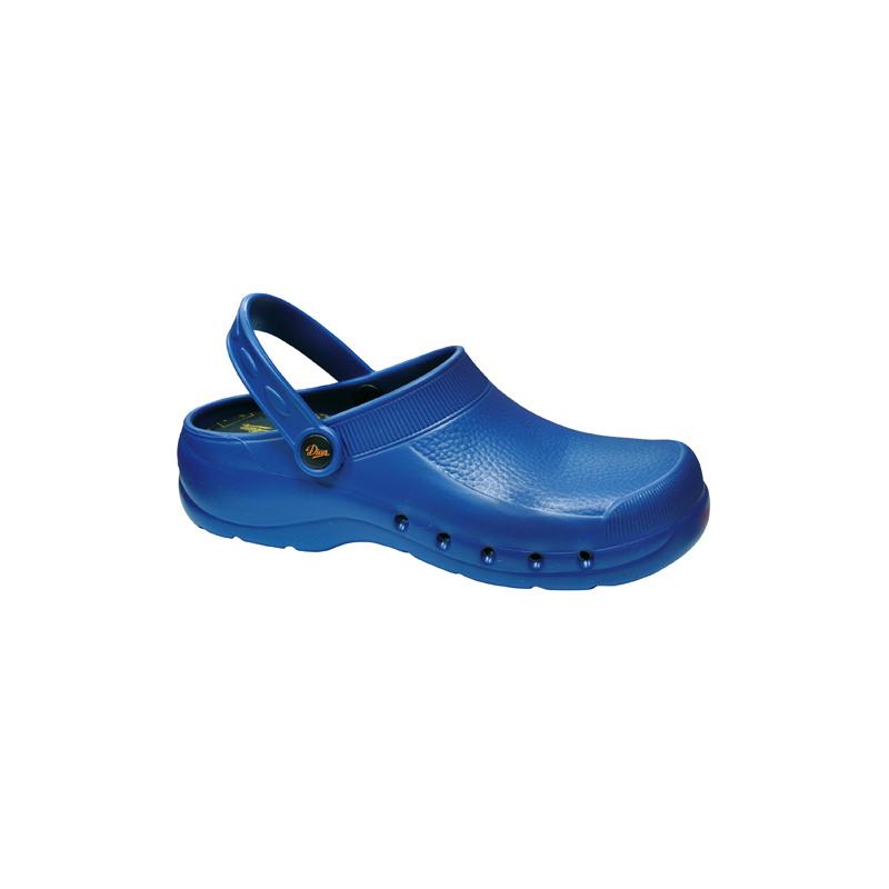 Zueco Eva Azul