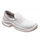 Zapato Dian Seguridad blanco