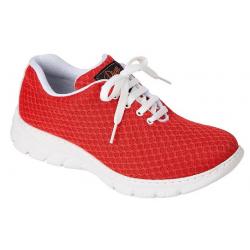 Zapato Dian Calpe rojo