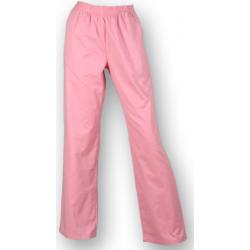 Pantalón elástico colores