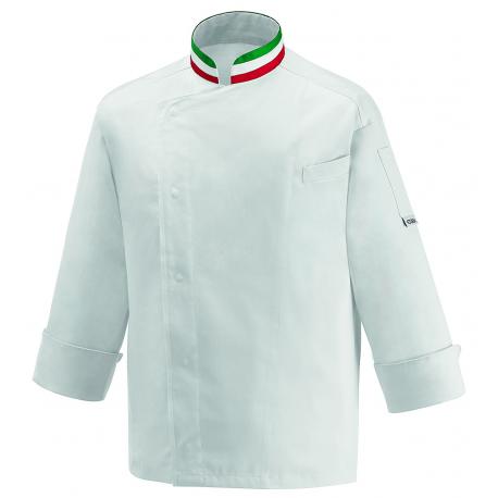 Chaqueta Cocina Paises Italia