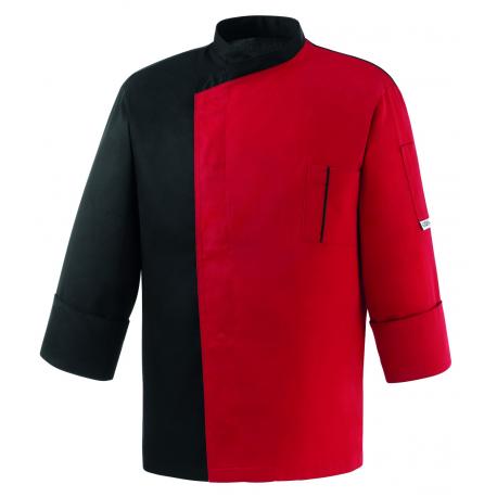Chaqueta Cocina Fang Rojo