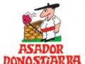 ASADOR DONOSTIARRA LOGO